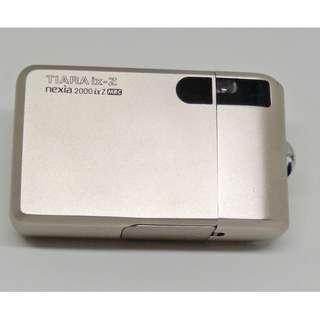 Fujifilm Tiara - Nexia 2000 ixZ MRC 傻瓜APS底片機