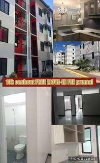 Condominium for sale in Imus