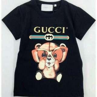 Gucci Ins Glasses Shirts