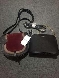 Bundle Bags Bershka/ F21