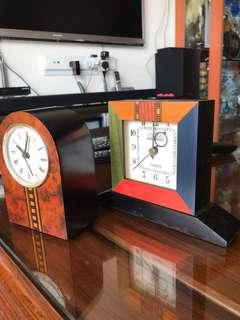 Table / deck clock