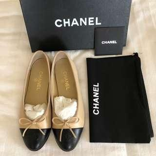 Chanel Shoes (MIRROR QUALITY)