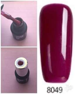 UV Gel Nail Polish