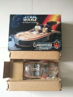 Star Wars (Landspeeder)