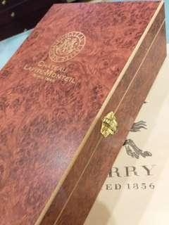 🚚 ⤵️降 紅酒木盒