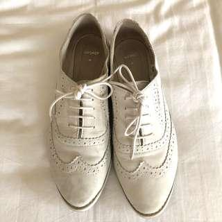Topshop Brogue shoes