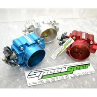 Throttle Body 70mm & 72mm Mitsubishi 4G92 4G93 Mivec Gsr Lancer 4G63 Evo123 Eterna 6A12