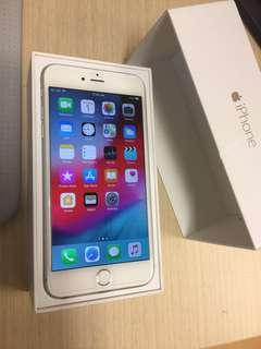 Apple iPhone 6+ Plus 64GB Silver