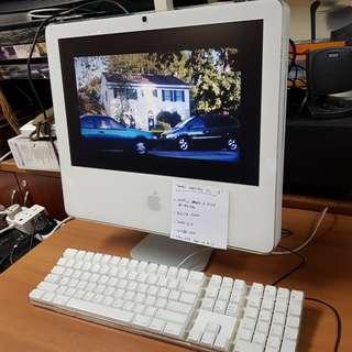 HOPE - iMac