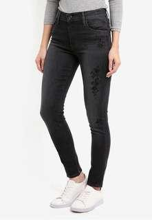 Levi's Asia High Jeans