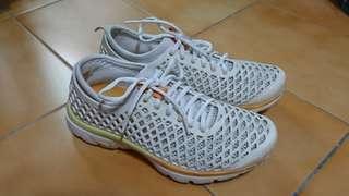 🚚 百貨公司專櫃品牌 NIKE AIR 耐吉 運動鞋 24號 誠可小議