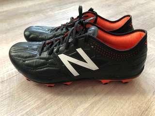 New Balance Visaro Football Soccer Boots Cleats (reduced)