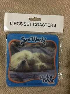 Sea World Coasters
