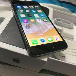 Iphone 6splus 64gb Factory Unlocked