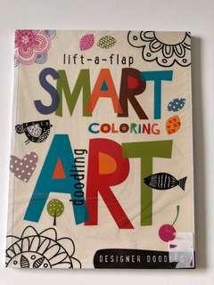 🚚 Kids doodling & colouring  fun