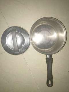 Cooking Pan 煲 煮麵最方便