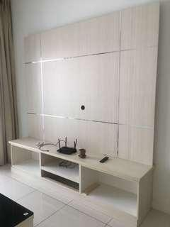 FREE SHELVE. Wood pieces.