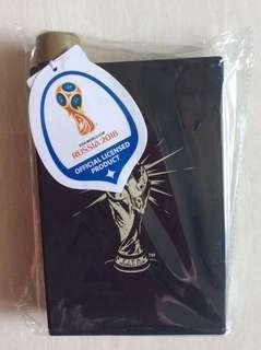 FIFA World Cup Russia 2018 water bottle