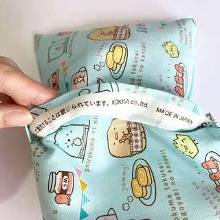 Last piece Last chance for this Sumikkogurashi design $24.90 Bean Sprout Husk Pillow 15 x 40 cm  Husks weighs 200g  100% cotton material   If keen pls pm 😉  more designs- https://mylabel.pink/product-category/beansprout-husk-pillow/