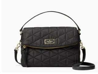 Kate Spade Sling or Hand Bag