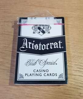 Collector's Item - Las Vegas Playing Cards