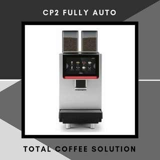 CP2 Fully Auto Espresso Machine