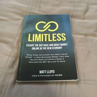 Limitless: Escape The Rat Race and Make Money Online in the New Economy