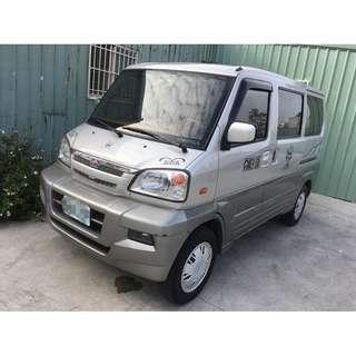 03 神奇廂車 1.6手排 絕版日本引擎 全額貸 免頭款 0955212607楊先生