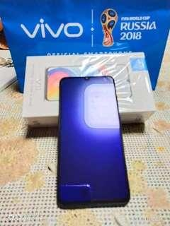 Vivo V11 Fullset Like New 1bulan