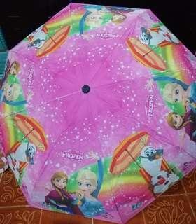 Frozen Umbrella