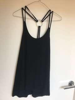 Ally Fashion Tank Top size S