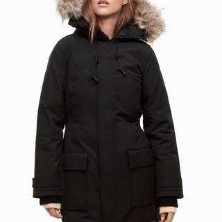 **PRICE DROP** TNA Larsen Parka