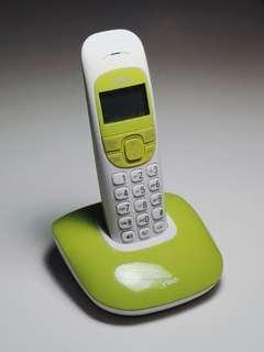 V-Tech Digital Cordless Phone (VT1301) Green