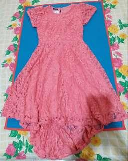Dress elegan size S-M
