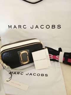Marc jacobs camera snap bag