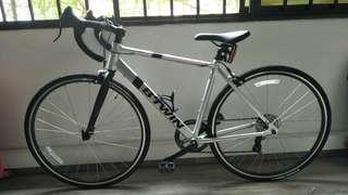 B'Twin Triban 100 Roadbike S Size