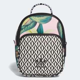 ADIDAS ORIGINALS PATTERN MINI BACKPACK