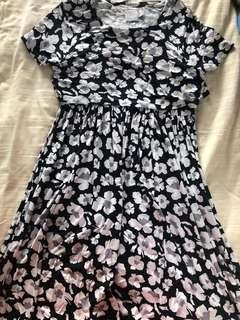 🚚 ASOS Maternity & Nursing Dress