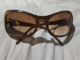 Pacific blue sunglasses
