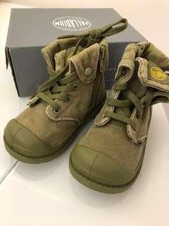 Palladium Baby 童裝 休閒鞋