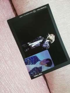 JHOPE ESSAY BOOK THE WINGS TOUR FINAL MD