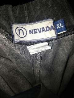 Nevada joger pants (grey)