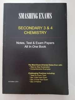 Smashing Exams Chemistry