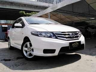 2012 Honda City 1.3 A/T Gas