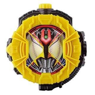 Kamen Rider Zi-O DX Ridewatch - Kiva