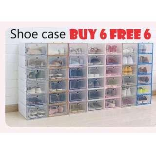 Shoe box / Storage box (Product ID: 0080) [Last Wave!!]