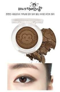 🚚 猴年限定單色眼影 BR419