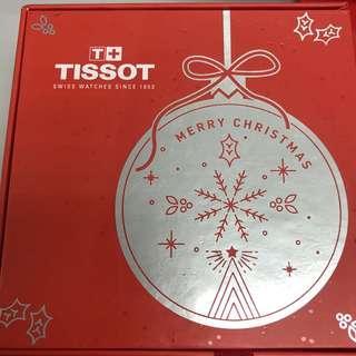 Tissot 藍芽無線充電座 有盒 (少舊)