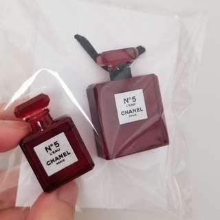 Chanel 香水 not for sale