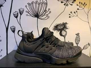 Nike air presto ultra br.編織鞋